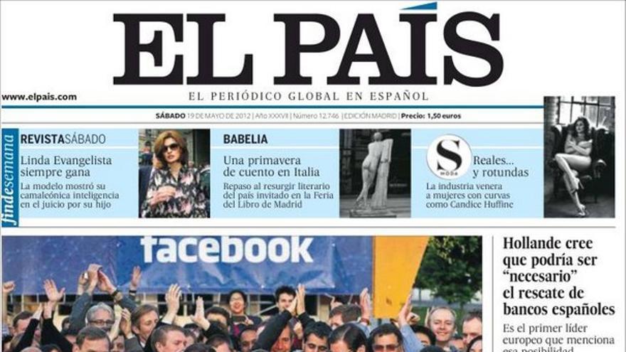 De las portadas del día (19/05/2012) #8