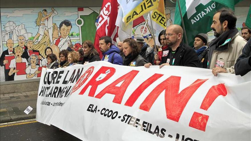 Convocadas cerca de 50 manifestaciones estudiantiles en toda España
