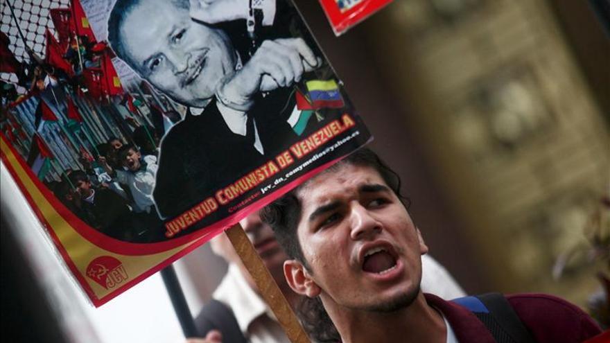 """La abogada de """"Carlos"""" viaja a Venezuela en busca de apoyos para su defensa"""