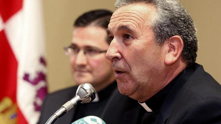 Gerardo Melgar toma posesión como obispo de la diócesis de Ciudad Real