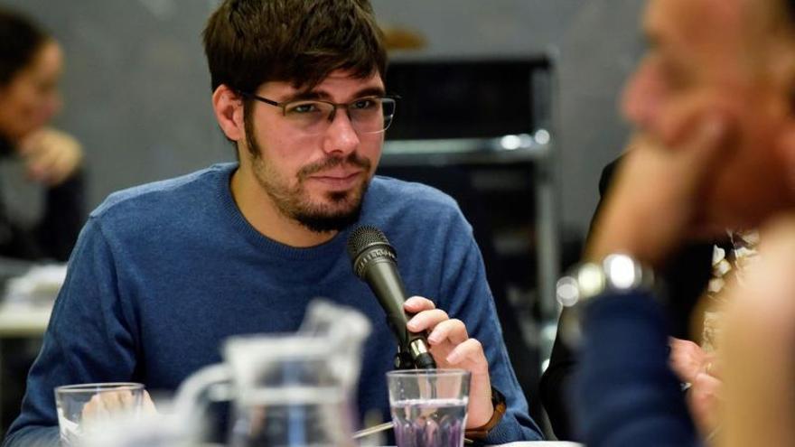 Podemos Euskadi espera una candidatura única en Madrid, aunque lo ve difícil