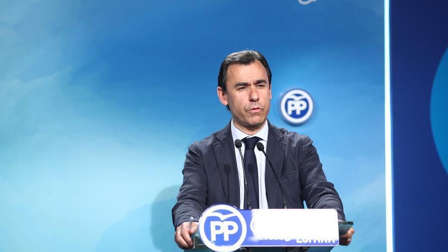 """El PP dice que Justicia ya analiza la toma de posesión de Torra pero admite que es """"complicado"""""""