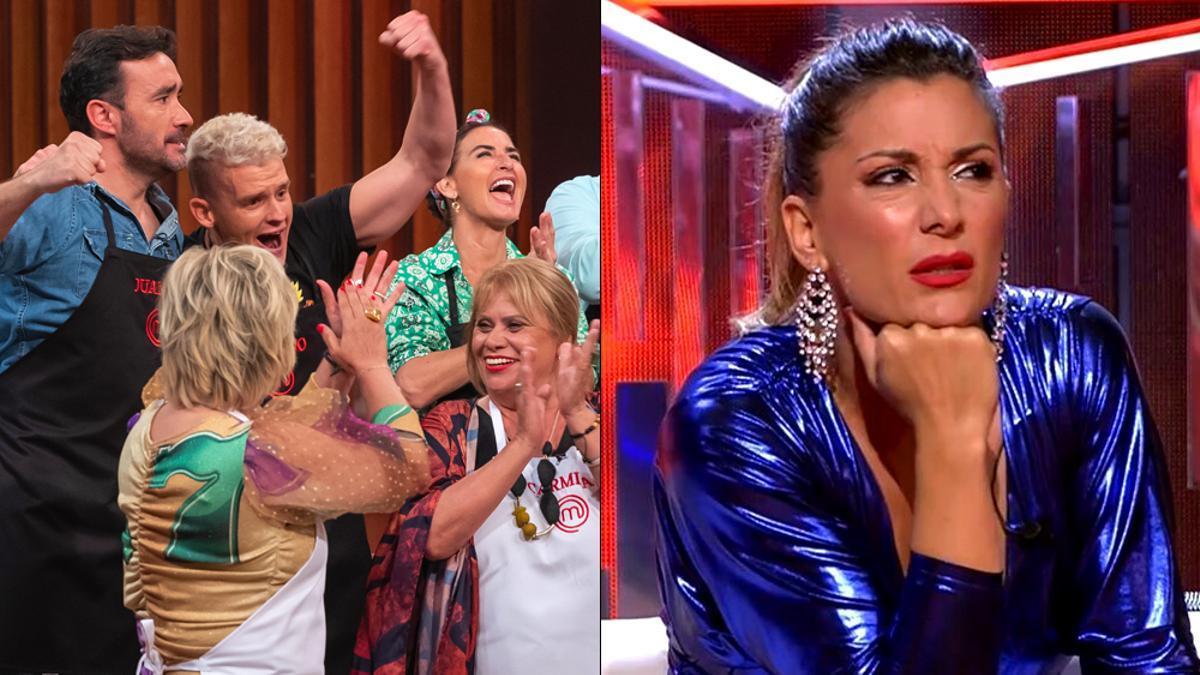 Audiencias TV lunes 27 de septiembre