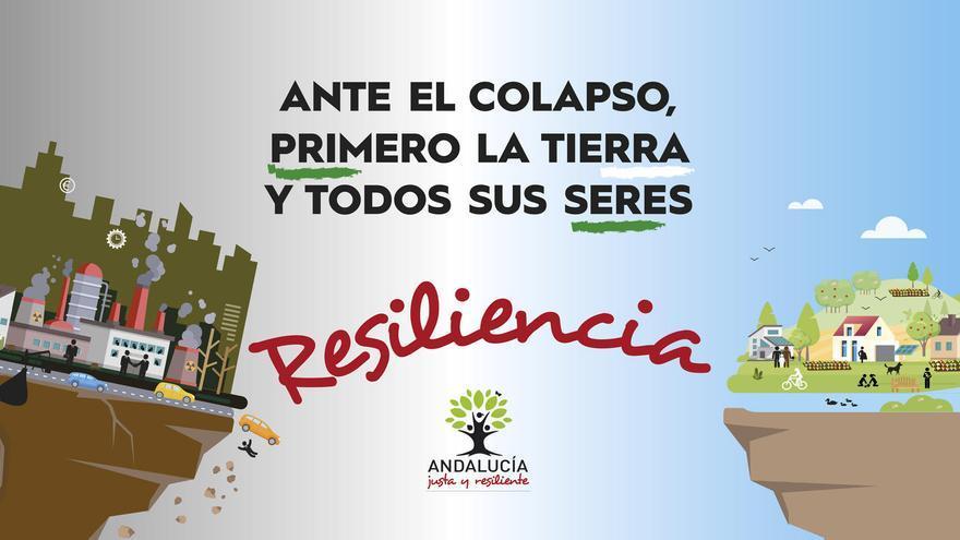 Resiliencia en Andalucía