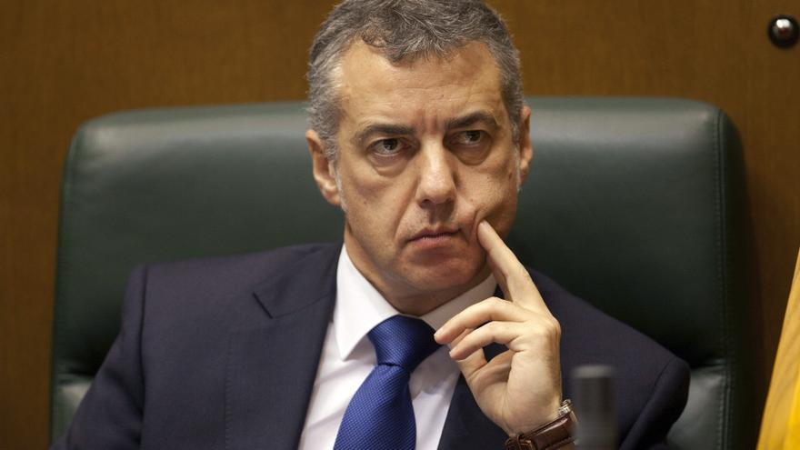 El Parlamento Vasco eligirá lehendakari a Íñigo Urkullu en la segunda votación