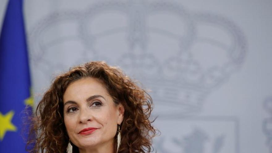 El Gobierno quiere una amplia revisión del Código Penal, incluida la sedición