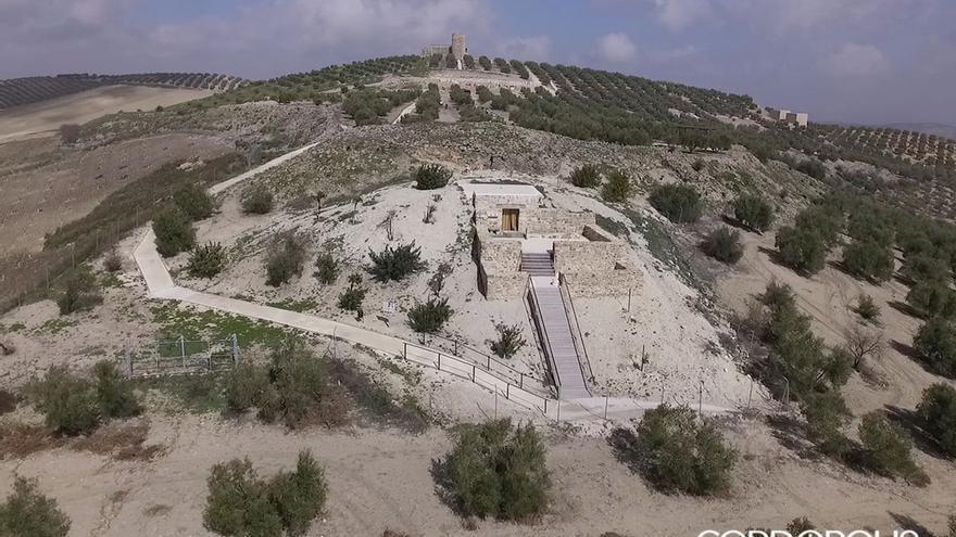Yacimiento arqueológico de Torreparedones | MADERO CUBERO