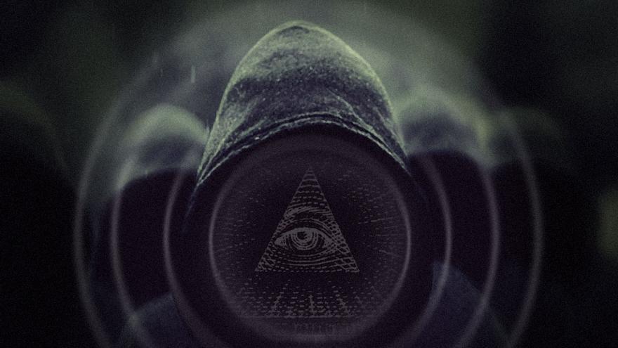 Los tentáculos de la conspiración se extienden desde que el hombre es hombre. (Canarias Ahora).