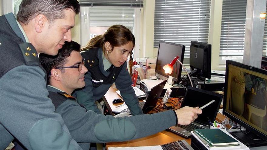 Psicólogos de la Guardia Civil: cuando conocer la mente ayuda a resolver casos