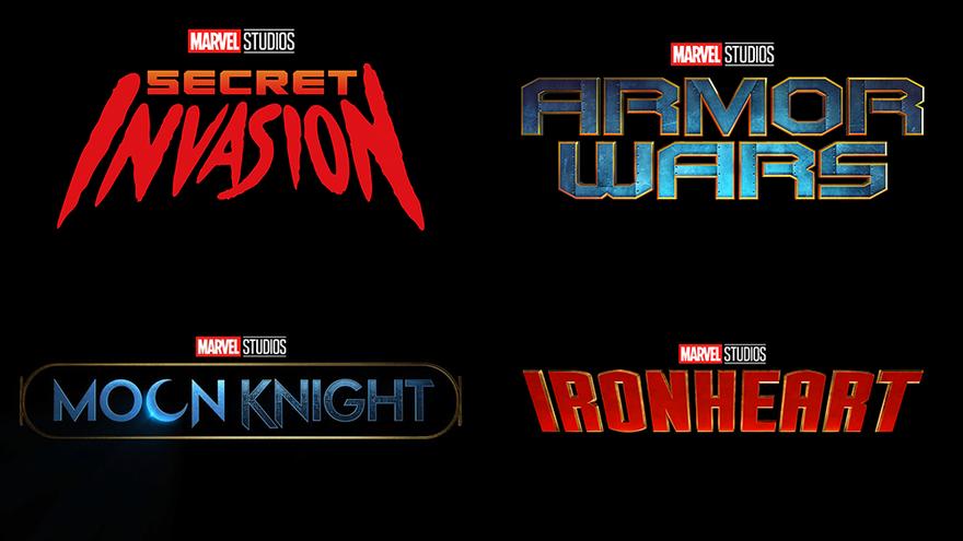 Disney+ estrenará 12 series de Marvel a partir de 2021