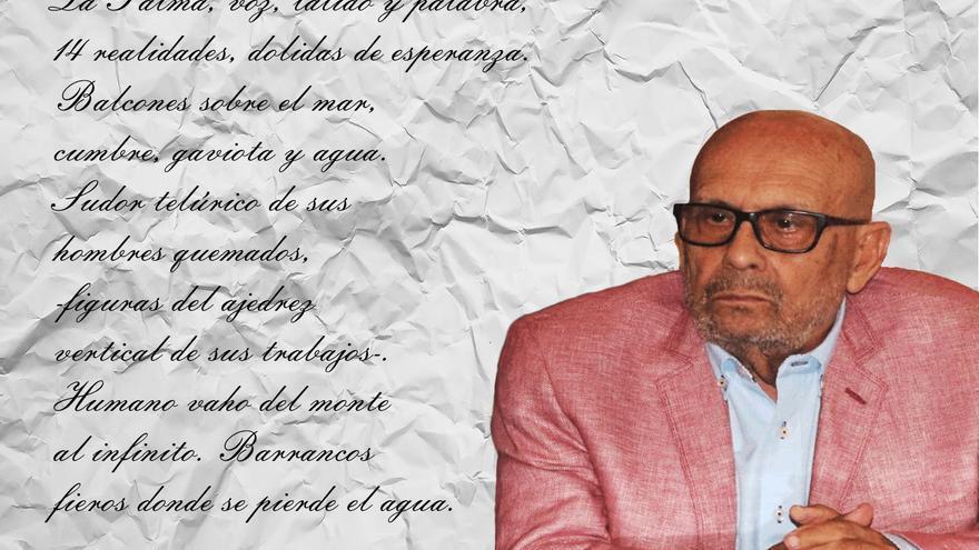 Manuel González Plata 'Bejeque'.