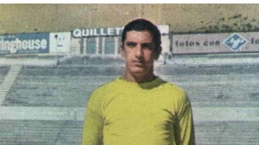 Gilberto Rodríguez Pérez (Gilberto I).