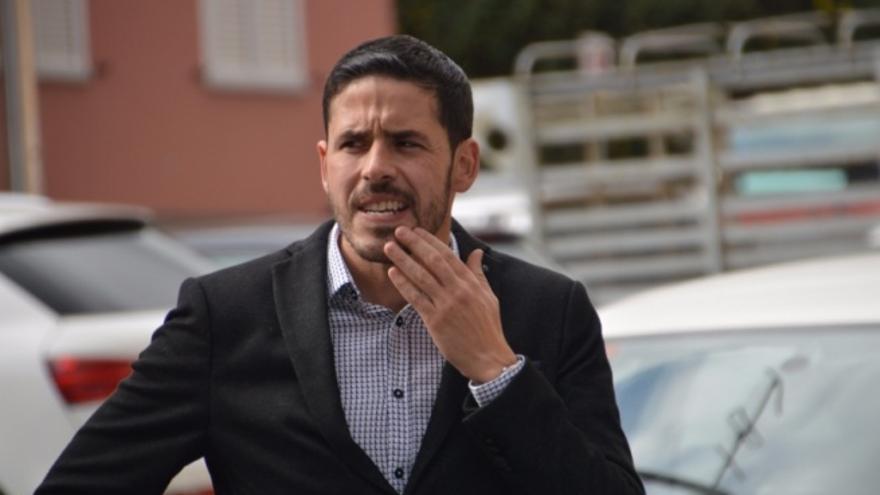 Héctor Suárez (TELDEACTUALIDAD)