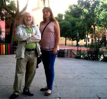 Ángel Sampedro y teresa Casanova 1 SOMOSMALASANA.COM