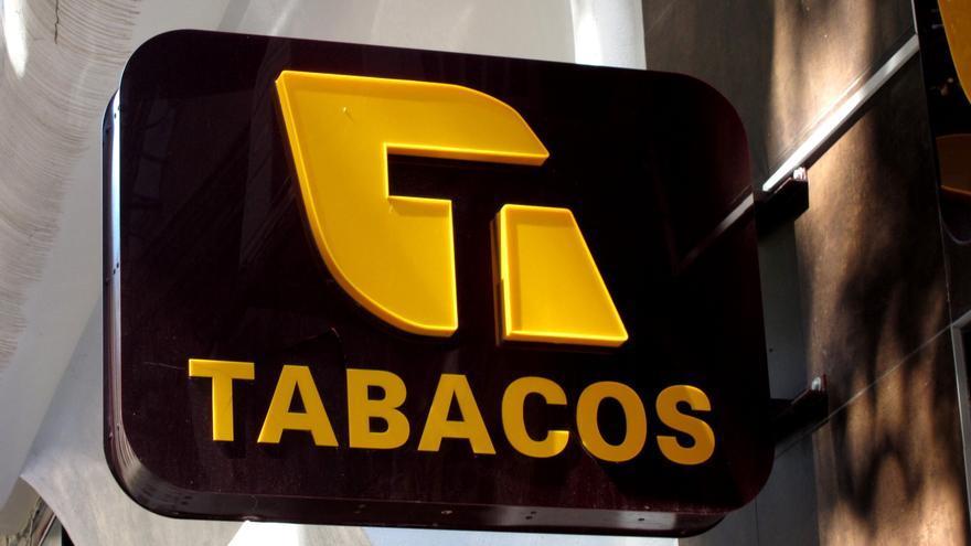 El Gobierno adjudicará los estancos de tabacos mediante subasta al mejor precio ofertado