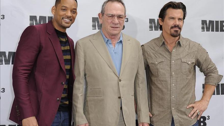 """Sony Pictures prepara la cuarta parte de """"Men in Black"""""""