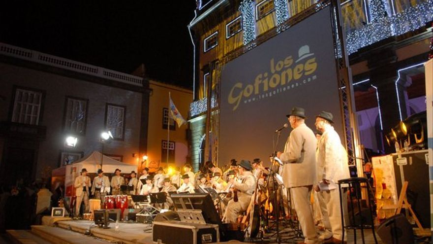 Del concierto de 2010 #4