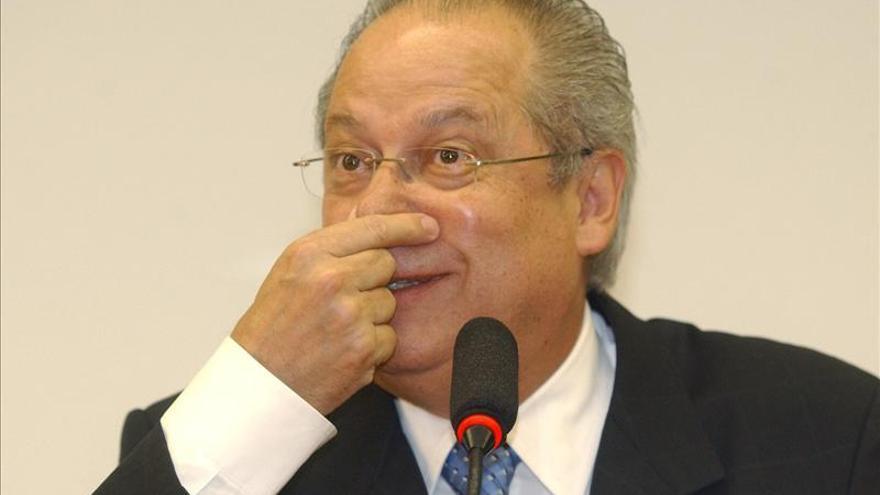 La Policía brasileña recibe la orden para la prisión de los condenados del juicio del siglo