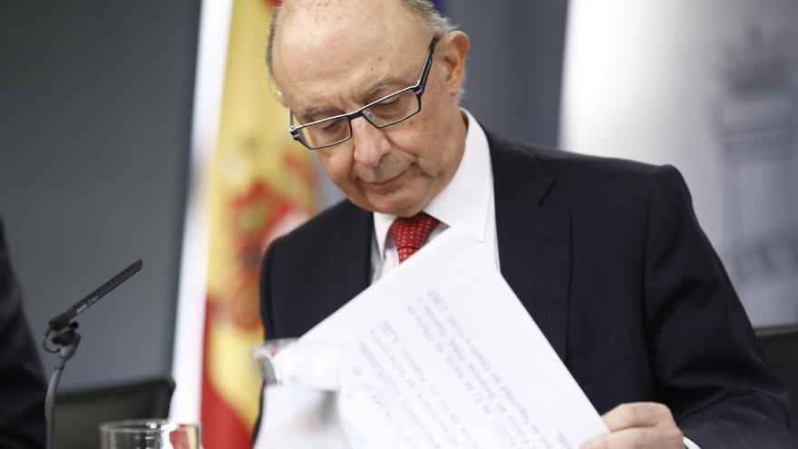 Cataluña ha recibido este año 7.757,18 millones del FLA, el 33% del total repartido entre nueve comunidades