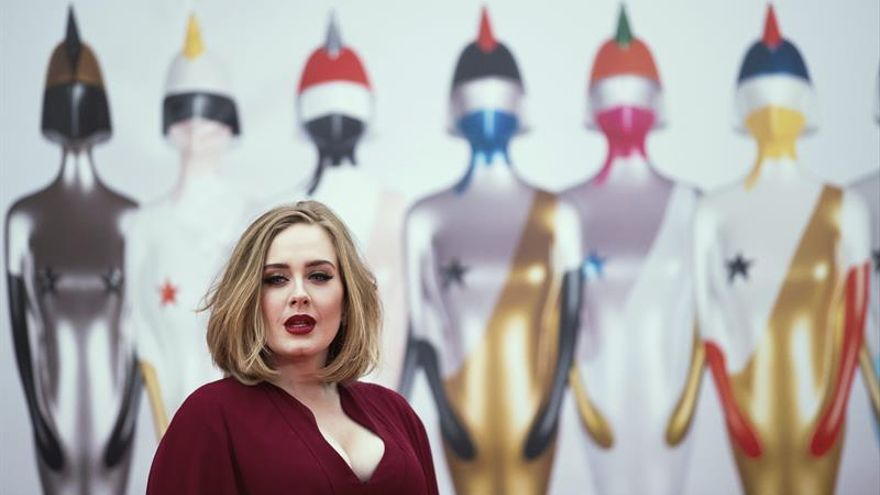 """Adele lanza """"Send My Love (To Your New Lover)"""", el tercer sencillo de """"25"""""""