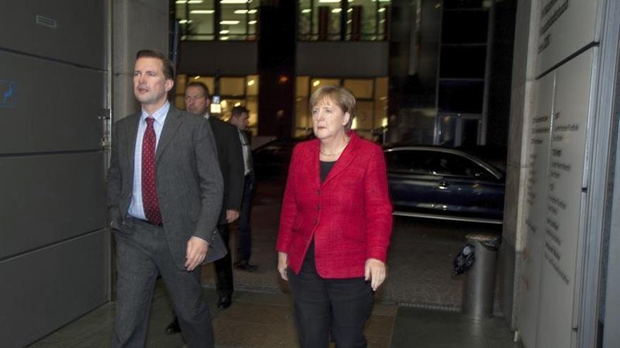 Berlín autoriza el referéndum turco en Alemania, pero pone condiciones a Ankara