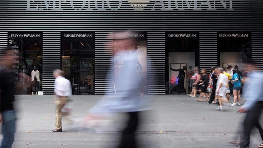"""Las tiendas de lujo toman la Avenida Liberdade, la """"Milla de Oro"""" de Lisboa"""