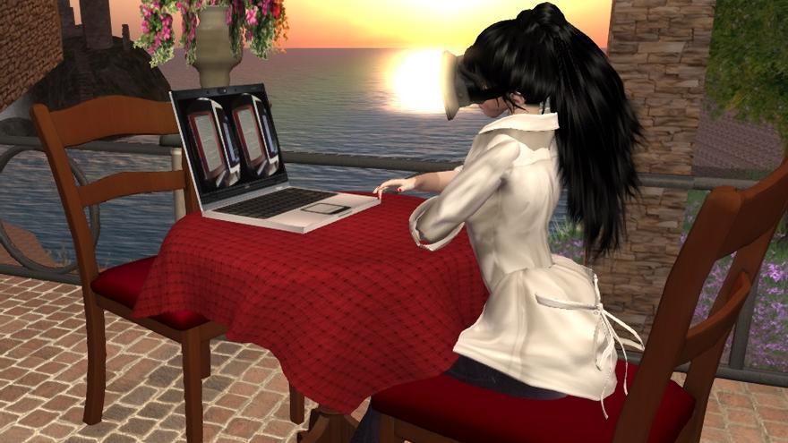 La realidad virtual potencia sentir y vivir en primera persona