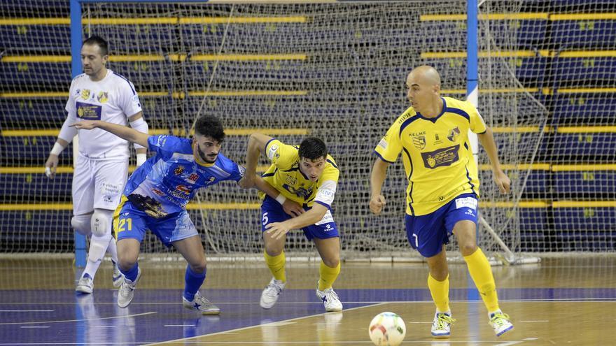 El partido será retransmitido en directo vía streaming a través de LNFSdirecto.com.
