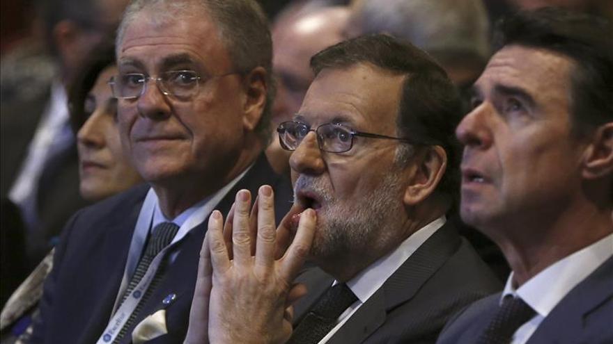 Rajoy defiende como fórmula de futuro la estabilidad y el espíritu reformista