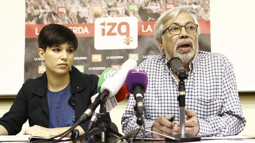 """Talegón abandona el proyecto de confluencia 'Por la Izquierda' al constatar una falta de """"voluntad real"""" por la unidad"""