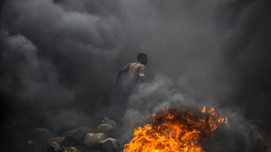 Al menos dos muertos tras un ataque con granadas en un mercado de Burundi