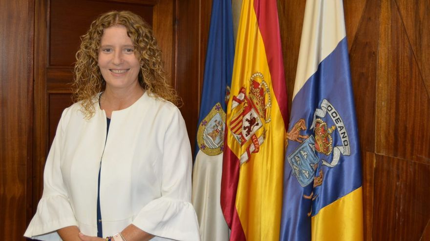 El Cabildo reparte más de tres millones a las pymes de La Palma para compensar los daños económicos por la COVID-19