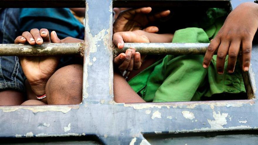 La ONU alerta de la situación desesperada de los rohinyás y del riesgo de deterioro