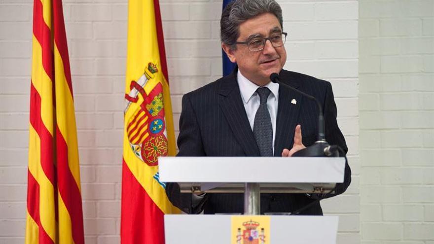 """Millo espera """"reducir litigios"""" con el Govern a través de la Comisión Bilateral"""
