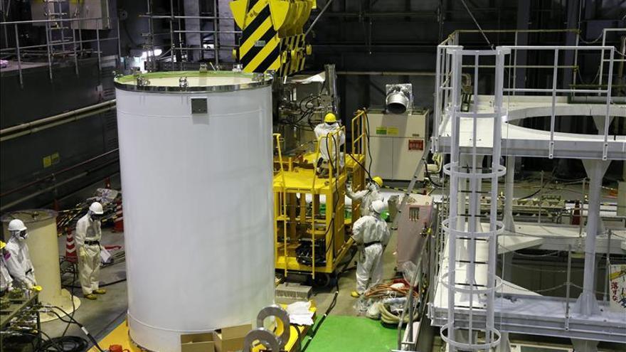 Fukushima construirá un nuevo desagüe para contener fugas radiactivas al mar