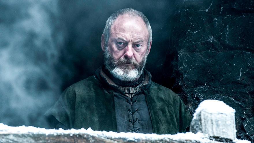 Juego de Tronos - Sir Davos