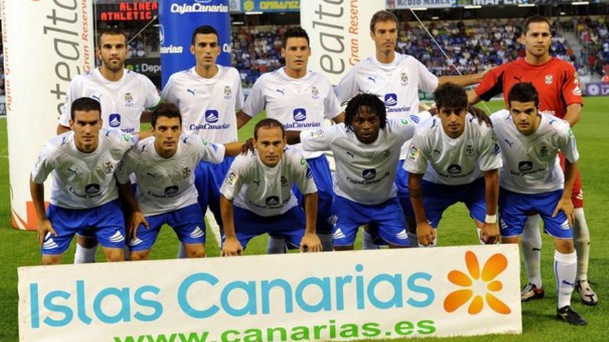 Tenerife - Athletic #7