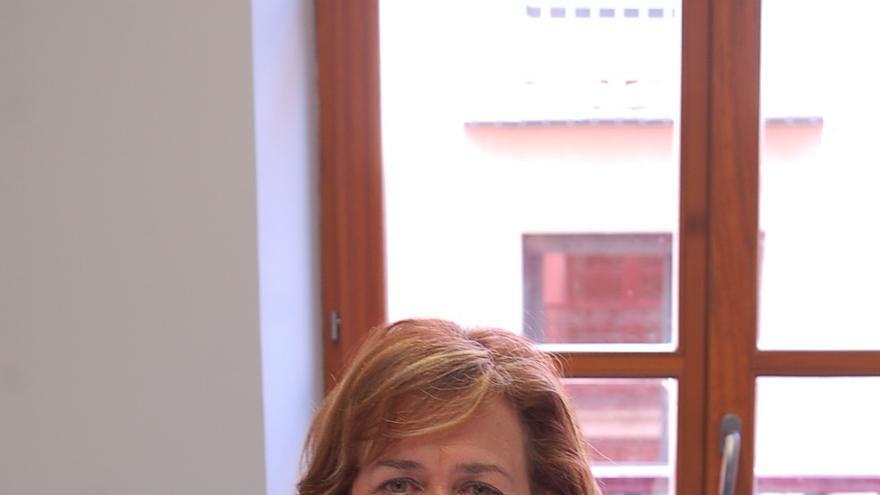 La exdirigente del PSOE en Logroño no sigue adelante con la demanda contra el partido por haberla cesado el año pasado