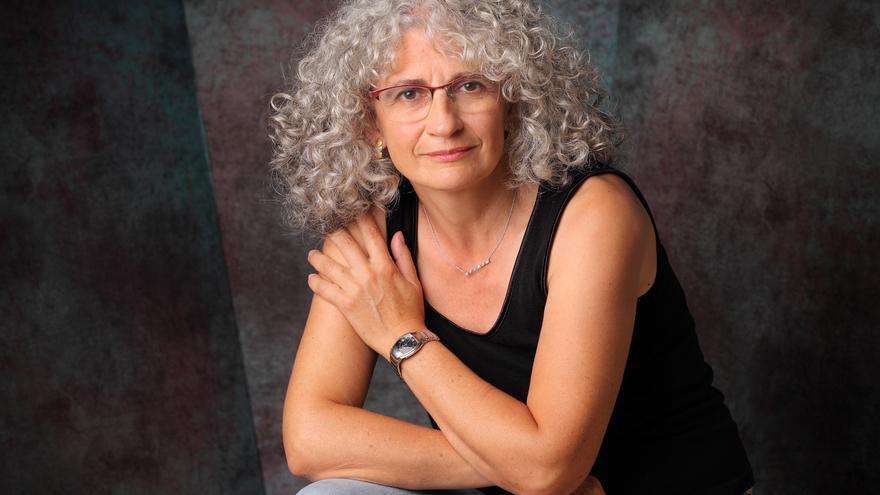 Raquel Conde acudirá a la librería La Vorágine de Santander para hablar sobre la literatura femenina
