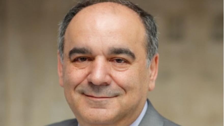 Francisco Carrrera, diputado por Vox en la Región de Murcia