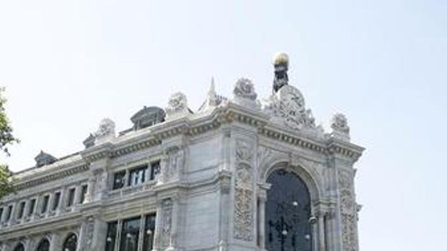 El Banco de España aprueba los SIP de Caja Madrid y CAM y la fusión de cajas gallegas