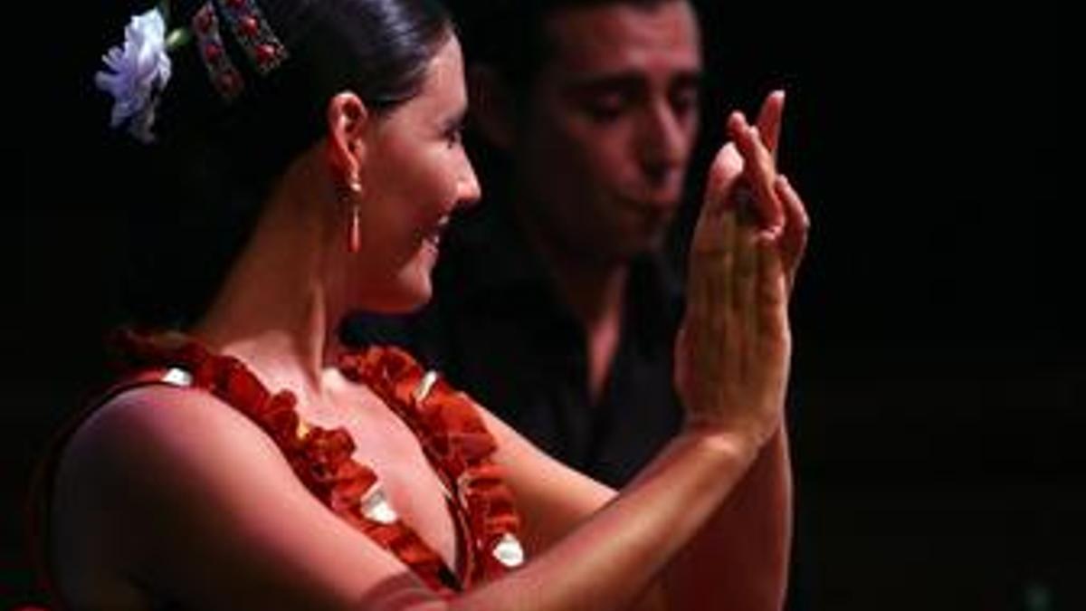 Se ha previsto una master class de baile flamenco