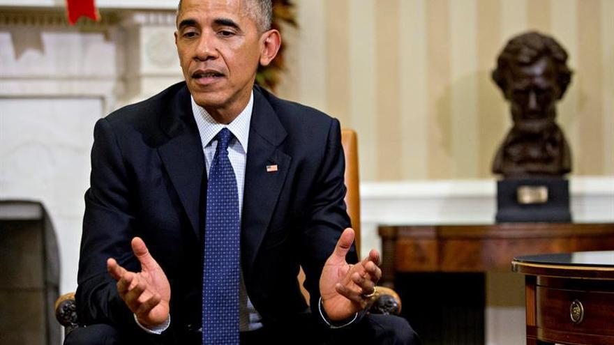 La renovación de las sanciones contra Irán se convierte en ley sin la firma de Obama