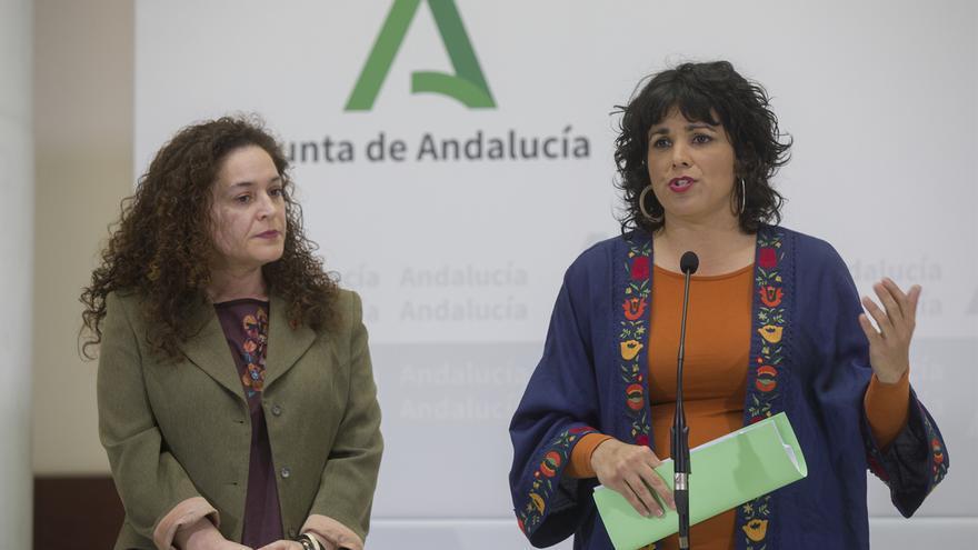 Adelante plantea reducir hasta un 60% los ingresos de los diputados andaluces y destinar lo ahorrado al SAS
