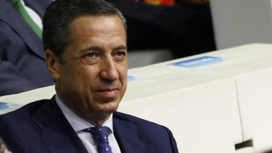 """El PP pide """"un poco de humanidad"""" hacia Eduardo Zaplana: """"Su vida está en serio riesgo"""""""