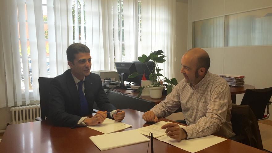 Destinados 87.000 euros para el alojamiento temporal de personas inmigrantes en riesgo de exclusión