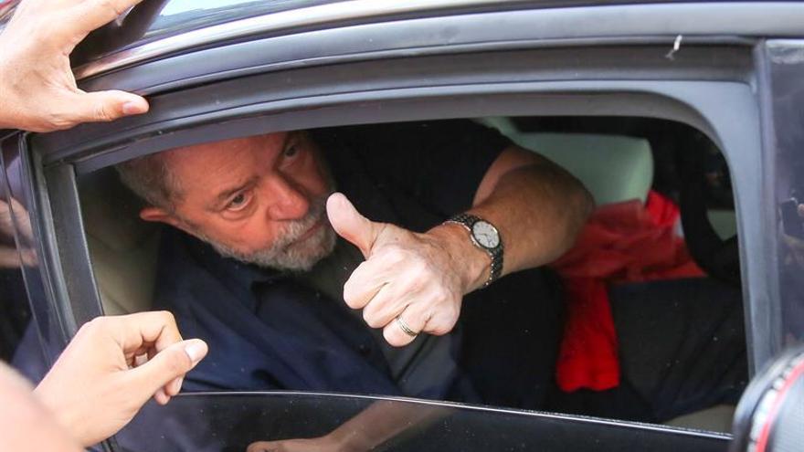 Jueces y fiscales defienden las investigaciones tras la operación contra Lula