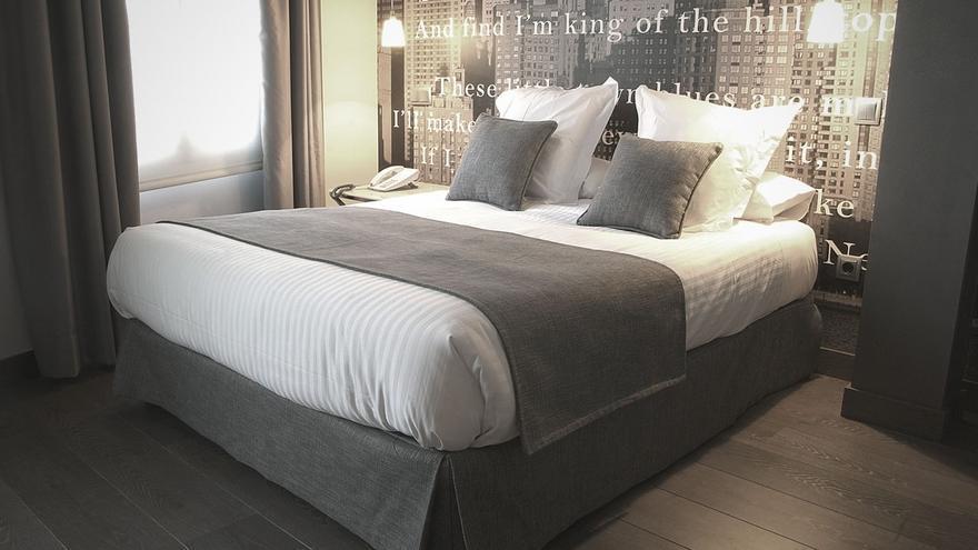 Los precios en hoteles y alojamientos caen un 7,3% en agosto en Cantabria y suben un 54% en lo que va de año