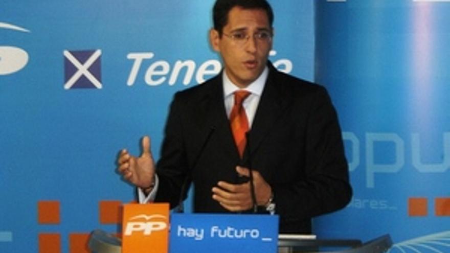 Ángel Llanos.