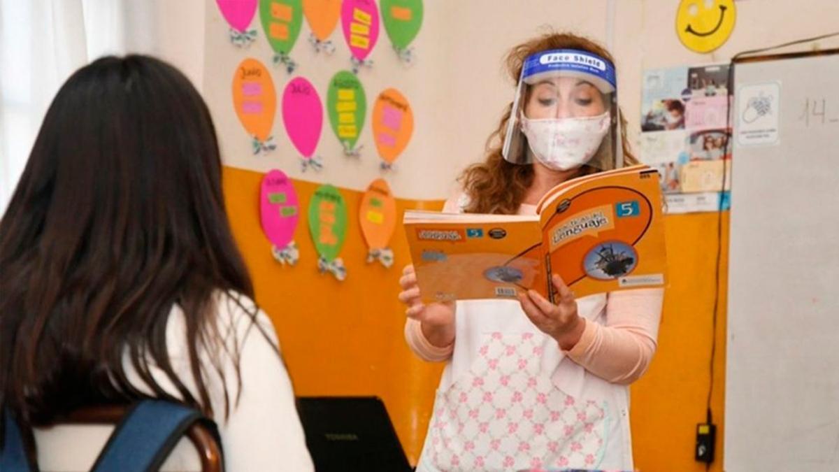 ¿Qué pasó con los docentes en pandemia?